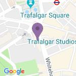 Trafalgar Studio Two - Teaterets adresse