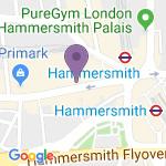 Lyric Hammersmith - Teaterets adresse