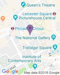 Harold Pinter Theatre - Teaterets adresse