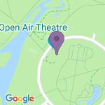 Open Air - Teaterets adresse