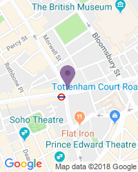 Dominion Theatre - Teaterets adresse