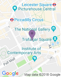 Theatre Royal Haymarket - Teaterets adresse