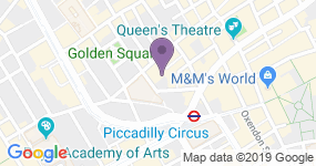 Piccadilly Theatre - Teaterets adresse