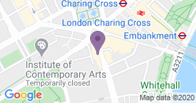 Trafalgar Theatre - Teaterets adresse