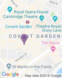 Iris Theatre - Teaterets adresse