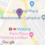 Apollo Victoria - Teaterets adresse