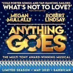 Anything Goes