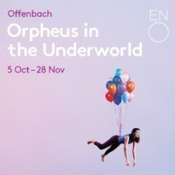 Orpheus in the Underworld